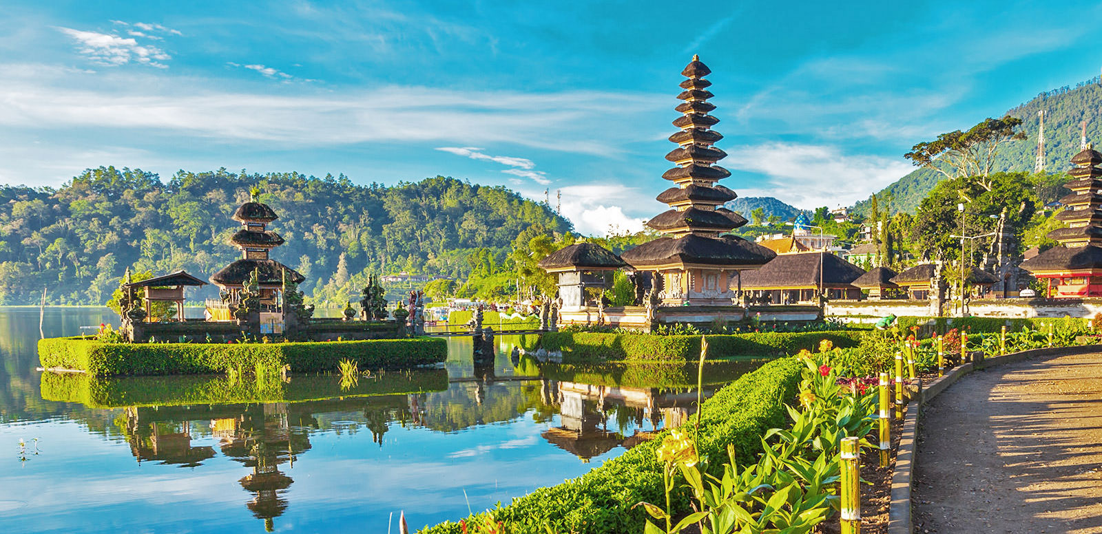 Indonesia – Global Group Travel Services